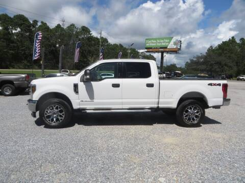 2018 Ford F-250 Super Duty for sale at Ward's Motorsports in Pensacola FL