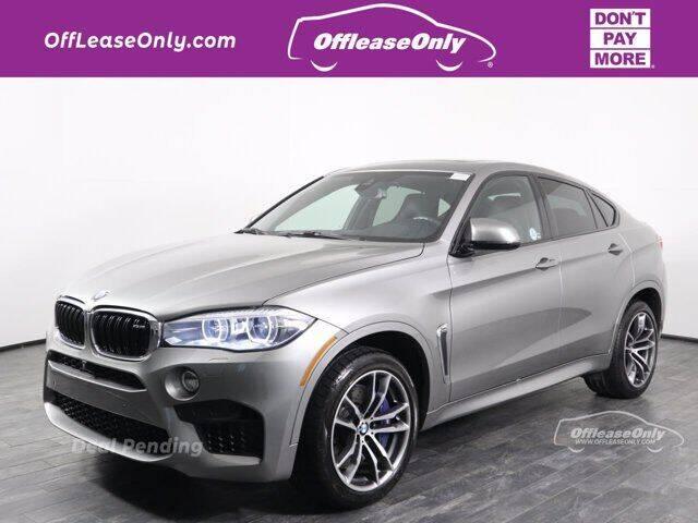 2017 BMW X6 M for sale in Miami, FL