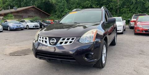 2012 Nissan Rogue for sale at Limited Auto Sales Inc. in Nashville TN