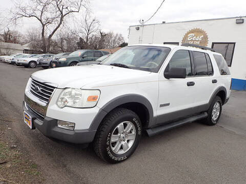 2006 Ford Explorer for sale at Tommy's 9th Street Auto Sales in Walla Walla WA