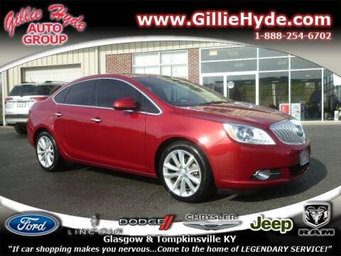 2016 Buick Verano for sale at Gillie Hyde Auto Group in Glasgow KY