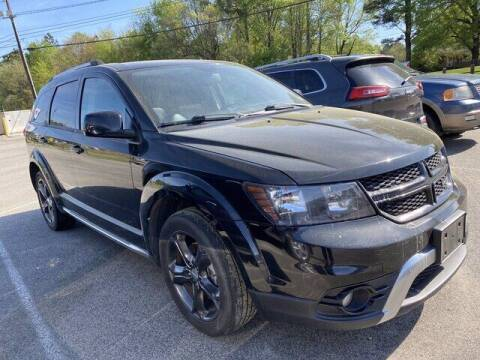 2015 Dodge Journey for sale at CBS Quality Cars in Durham NC