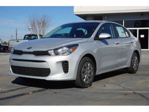2020 Kia Rio for sale at Southern Auto Solutions - Kia Atlanta South in Marietta GA