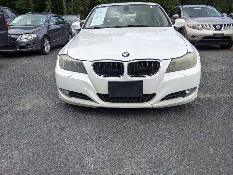 2011 BMW 3 Series for sale at 390 Auto Group in Cresco PA