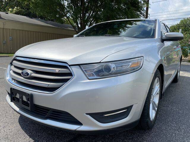 2014 Ford Taurus for sale at Falls City Motorsports in Louisville KY