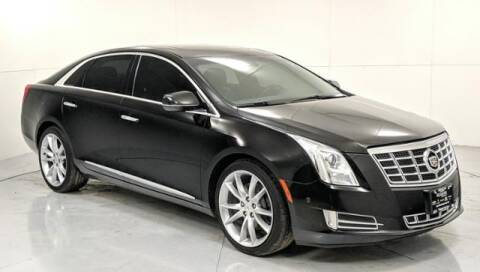 2015 Cadillac XTS for sale at ROGERS  AUTO  GROUP in Chicago IL