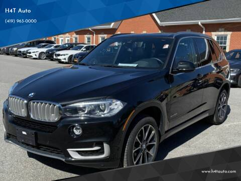 2018 BMW X5 for sale at H4T Auto in Toledo OH