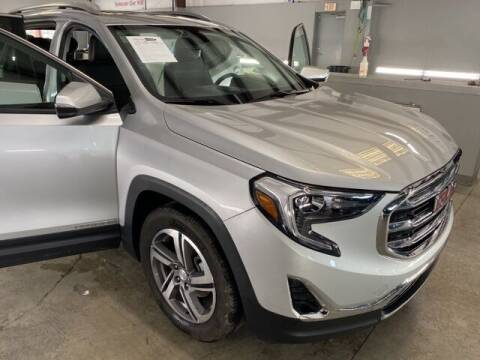 2019 GMC Terrain for sale at Allen Turner Hyundai in Pensacola FL