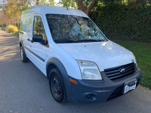 2013 Ford Transit Connect for sale at Car Lanes LA in Valley Village CA