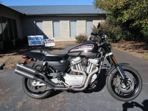 2009 Harley-Davidson XR1200 for sale at Blue Ridge Riders in Granite Falls NC