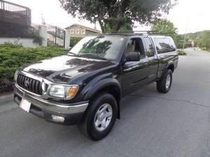 2001 Toyota Tacoma for sale at Inspec Auto in San Jose CA