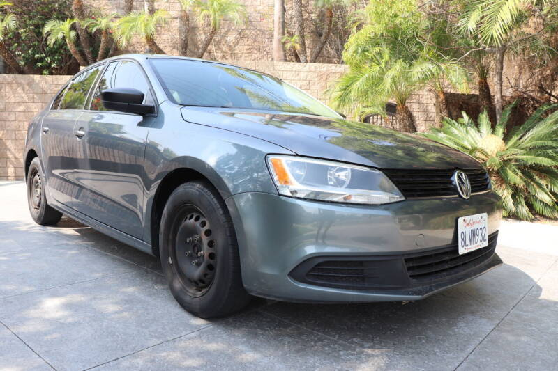 2012 Volkswagen Jetta for sale at Newport Motor Cars llc in Costa Mesa CA