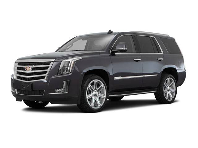 2016 Cadillac Escalade for sale at Griffin Mitsubishi in Monroe NC