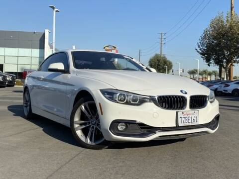 2018 BMW 4 Series for sale at gogaari.com in Canoga Park CA