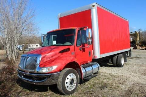 2009 International DuraStar 4300 for sale at Impex Auto Sales in Greensboro NC