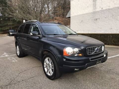 2010 Volvo XC90 for sale at Select Auto in Smithtown NY