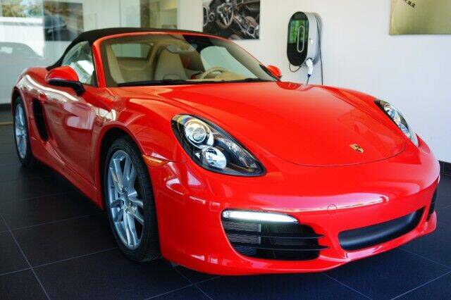 2015 Porsche Boxster for sale in Bend, OR