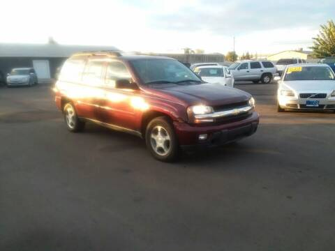 2006 Chevrolet TrailBlazer EXT for sale at Car Spot in Las Vegas NV