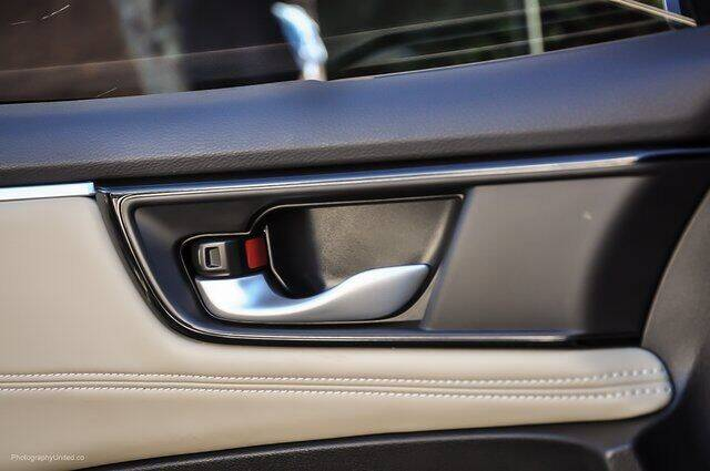 2018 Honda Clarity Plug-In Hybrid 4dr Sedan - Atlanta GA