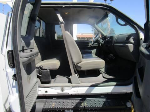 2006 Ford F-650 Super Duty