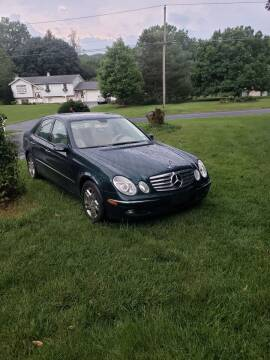 2005 Mercedes-Benz E-Class for sale at Alpine Auto Sales in Carlisle PA