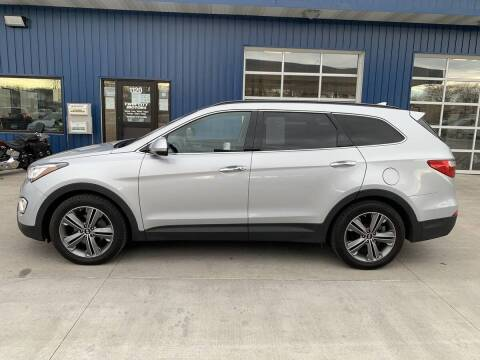2015 Hyundai Santa Fe for sale at Twin City Motors in Grand Forks ND