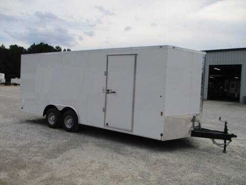 2022 Continental Cargo Sunshine 8.5x20 for sale at Vehicle Network - HGR'S Truck and Trailer in Hope Mills NC