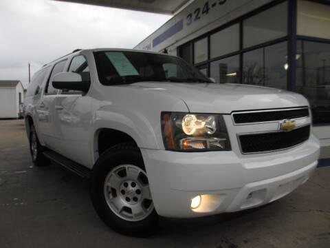 2007 Chevrolet Suburban for sale at Jays Kars in Bryan TX