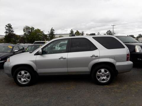 2006 Acura MDX for sale at M & M Auto Brokers in Chantilly VA