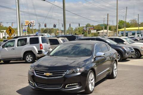 2015 Chevrolet Impala for sale at Motor Car Concepts II - Kirkman Location in Orlando FL