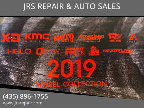 Wheel Pros  Wheels  for sale at JRS REPAIR & AUTO SALES in Richfield UT