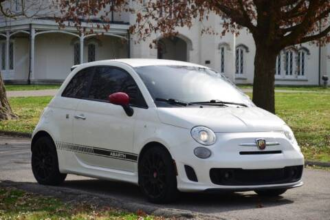 2013 FIAT 500 for sale at Digital Auto in Lexington KY