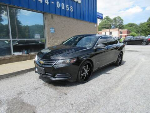 2016 Chevrolet Impala for sale at Southern Auto Solutions - 1st Choice Autos in Marietta GA