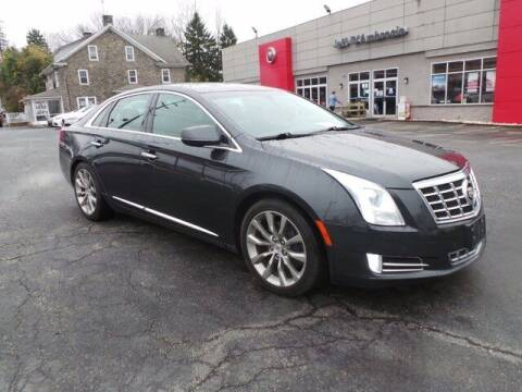 2015 Cadillac XTS for sale at Jeff D'Ambrosio Auto Group in Downingtown PA