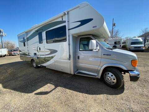 2006 Itasca Sundancer for sale at NOCO RV Sales in Loveland CO