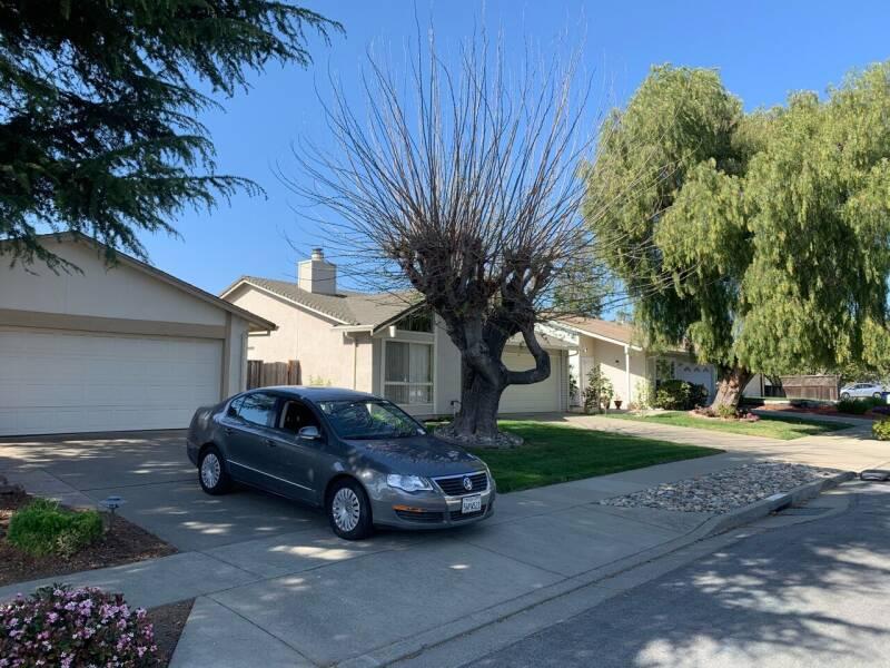 2006 Volkswagen Passat for sale at Blue Eagle Motors in Fremont CA