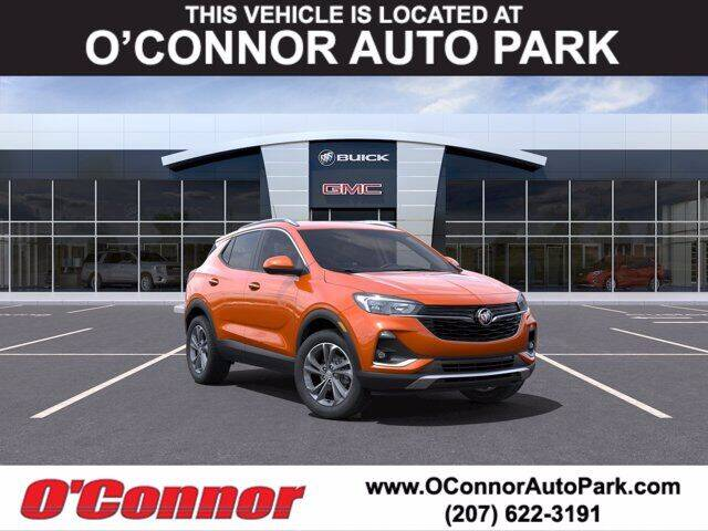 2022 Buick Encore GX for sale in Augusta, ME