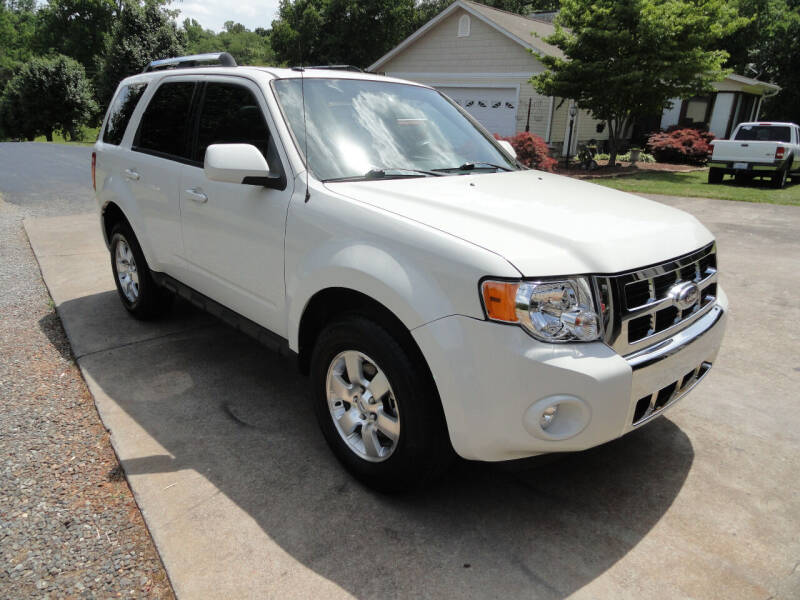 2009 Ford Escape for sale in East Bend, NC