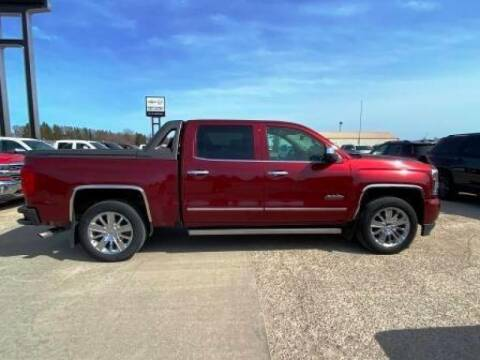 2017 Chevrolet Silverado 1500 for sale at Platinum Car Brokers in Spearfish SD