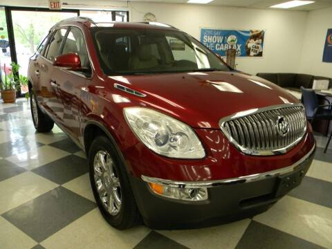 2010 Buick Enclave for sale at Lindenwood Auto Center in St.Louis MO