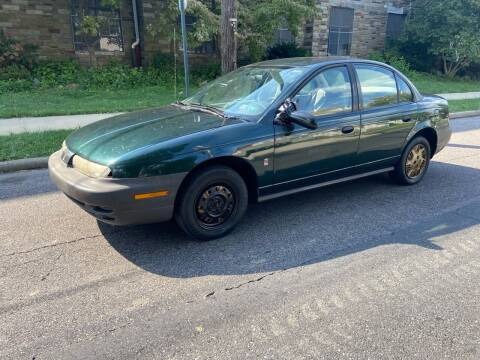 1996 Saturn S-Series for sale at Michaels Used Cars Inc. in East Lansdowne PA