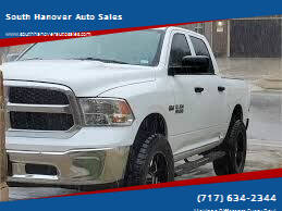 2016 RAM Ram Pickup 1500 for sale at South Hanover Auto Sales in Hanover PA