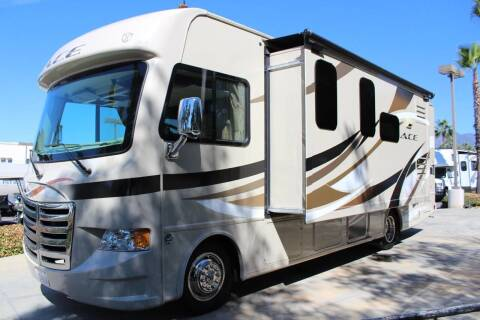 2015 Thor Industries A.C.E. for sale at Rancho Santa Margarita RV in Rancho Santa Margarita CA