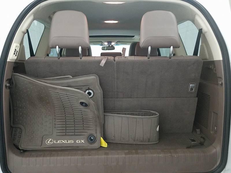 2015 Lexus GX 460 AWD Luxury 4dr SUV - Newark NJ