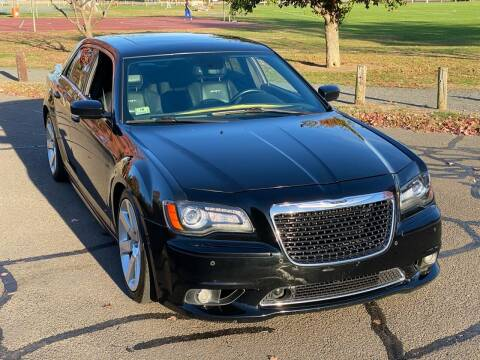 2012 Chrysler 300 for sale at Choice Motor Car in Plainville CT