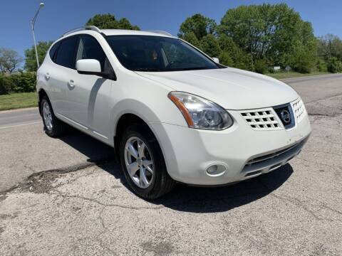 2008 Nissan Rogue for sale at InstaCar LLC in Independence MO