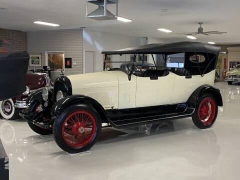 1922 Marmon Model 34