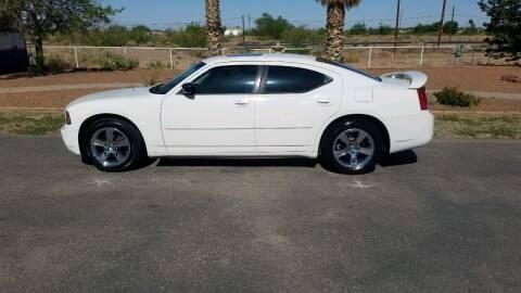 2009 Dodge Charger for sale at Ryan Richardson Motor Company in Alamogordo NM