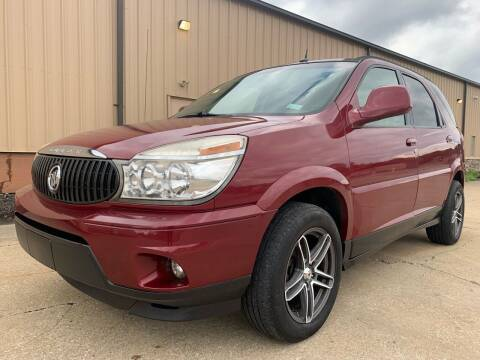 2006 Buick Rendezvous for sale at Prime Auto Sales in Uniontown OH