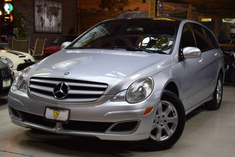 2006 Mercedes-Benz R-Class for sale at Chicago Cars US in Summit IL